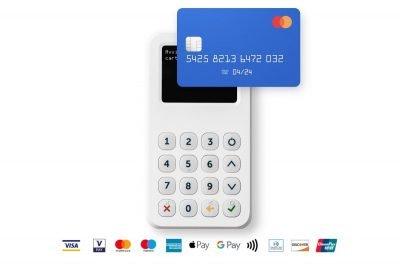 lettore carte pagamenti elettronici