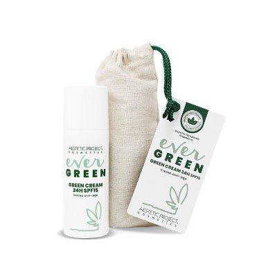 green cream 24h
