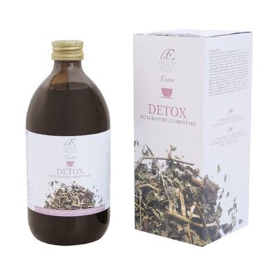 tisana detox